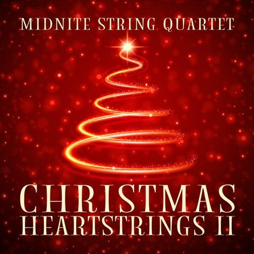 Christmas Heartstrings II by Midnite String Quartet