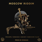 Moscow Riddim by Various Artists