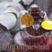 30 Regaining Sanity Sounds von Entspannungsmusik