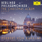 The Christmas Album (Vol. 2) by Herbert Von Karajan
