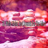 35 White Noise And Sounds For The Mind de Zen Meditation and Natural White Noise and New Age Deep Massage