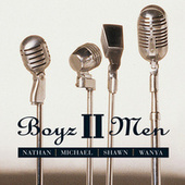 Nathan Michael Shawn Wanya by Boyz II Men