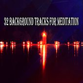 32 Background Tracks For Meditation von Lullabies for Deep Meditation