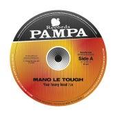 Ahsure E.P. de Mano Le Tough