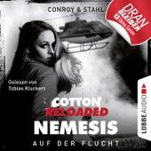 Cotton Reloaded: Nemesis, Folge 2: Auf der Flucht von Jerry Cotton