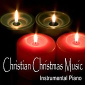 Christian Christmas Music - Instrumental Piano by Steven C