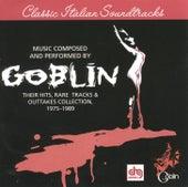 The Goblin Collection, 1975-1989 de Goblin