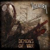 Demons of War de Válvera