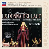 Rossini: La donna del lago by June Anderson