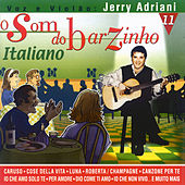 O som do Barzinho Italiano de Jerry Adriani