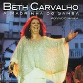 A madrinha do samba ao vivo convida by Beth Carvalho