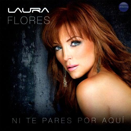 Ni Te Pares por Aquí by Laura Flores