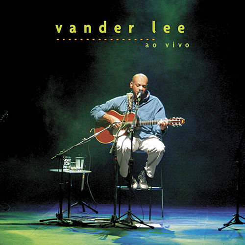Vander Lee (Ao vivo) von Vander Lee