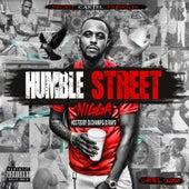 Humble Street Nigga by Cartel Dough