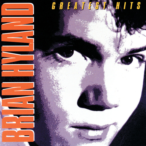 Brian Hyland's Greatest Hits by Brian Hyland