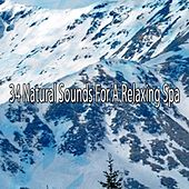 34 Natural Sounds For A Relaxing Spa von Best Relaxing SPA Music