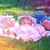 25 Sleep Inducing Storms de Thunderstorm Sleep
