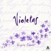 Violetas de Rogelio Cabado