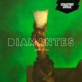 Diamantes by Universo Grave