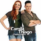 Jogo Torto de Camila e Thiago