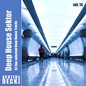 Deep House Sektor, Vol. 14 von Various Artists