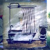 Dusch by Skuggan Av Svampen