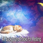 49 Background Tracks For Resting by White Noise For Baby Sleep