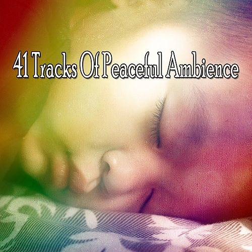 41 Tracks Of Peaceful Ambience by Spa Relaxation