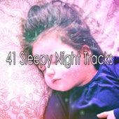 41 Sleepy Night Tracks by Baby Sleep Sleep
