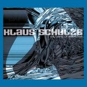 The Crime of Suspense von Klaus Schulze