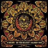 Do You Believe? (Hujaboy Remix) by X-Dream