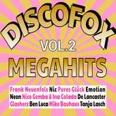 Discofox Megahits, Vol. 2 von Various Artists