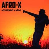 Um Brinde à Vida de Afro - X