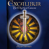 Excalibur: The Mythical Concert by Excalibur