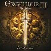 Excalibur 3: The Origins by Excalibur