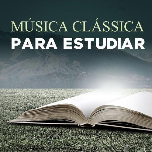 Música Clásica para Estudio by Various Artists