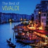The Best of Vivaldi fra Various Artists
