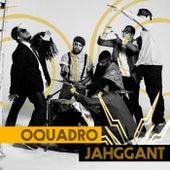 Jahggant by OQuadro