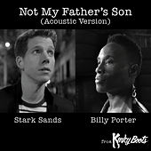 Not My Father's Son (Acoustic Version) de Stark Sands