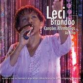 Canções afirmativas (Ao vivo) de Leci Brandão