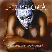 Retrato de um artista quando coisa by Luiz Melodia