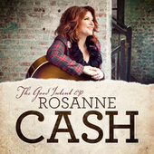 The Good Intent EP by Rosanne Cash