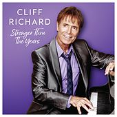 Stronger Thru the Years by Cliff Richard