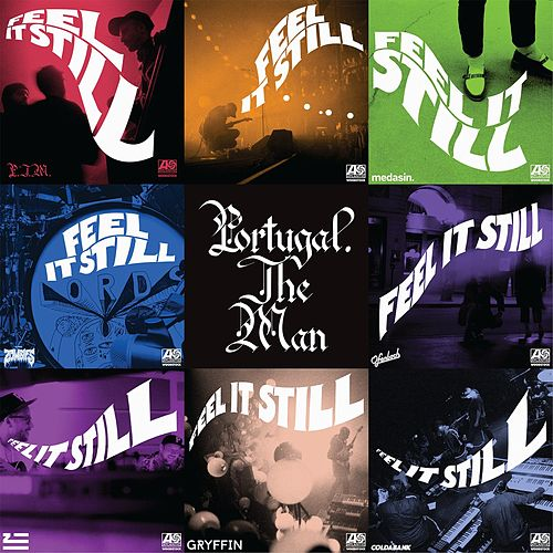 Feel It Still (The Remixes) de Portugal. The Man