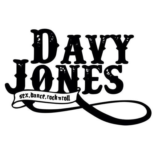 Rockin On The Floor by Davy Jones