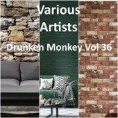 Drunken Monkey, Vol. 36 by Various Artists
