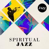 Spiritual Jazz by Various Artists