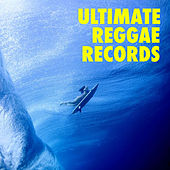 Ultimate Reggae Records by Various Artists
