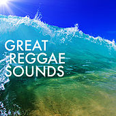 Great Reggae Sounds von Various Artists