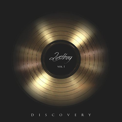 Discovery (Vol. 1) by The Lost Boy
